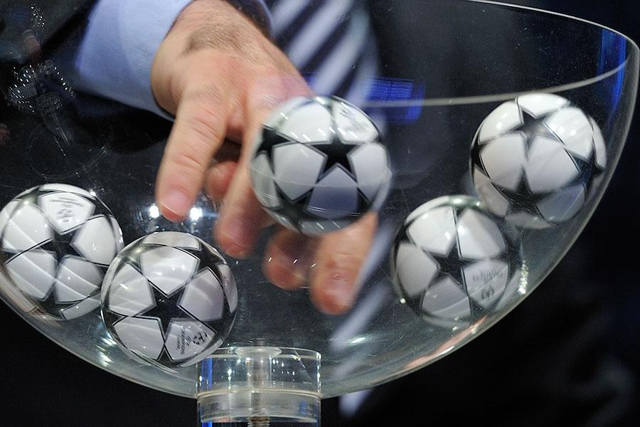 Fanta Champions League e Italia Legue: i Sorteggi